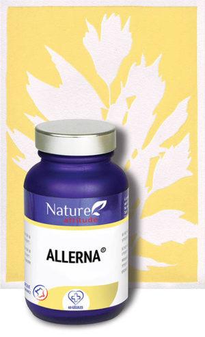 Allerna-Complément alimentaire-Nature Attitude