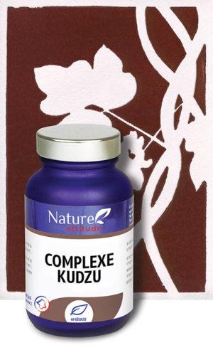 Complexe kudzu-Complément alimentaire-Nature Attitude