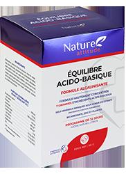 équilibre acido-basique-complementalimentaire-NatureAttitude
